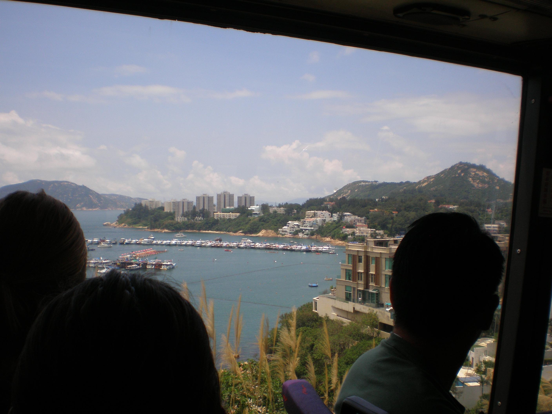 Hong Kong Tourist #2 | Tell a Story